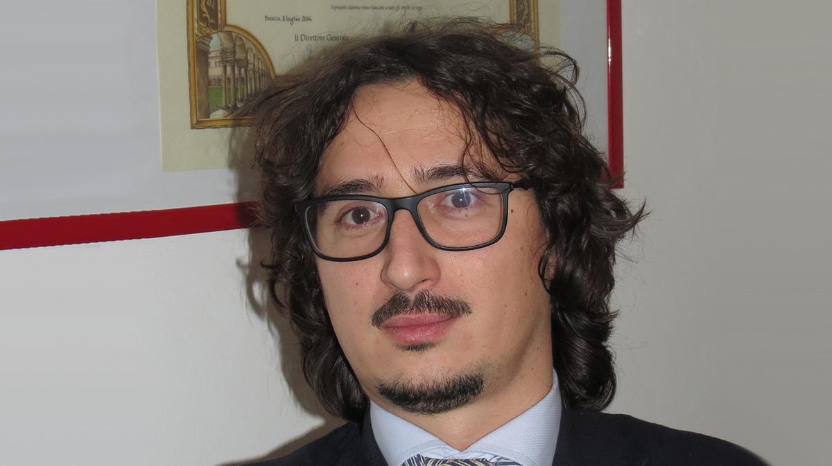 Avvocato in Brescia Mauro Assoni