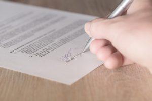 contratti avvocato brescia