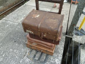 Is this my luggage??!!