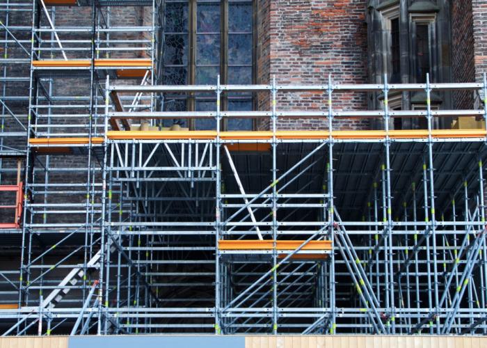 La responsabilità dell'appaltatore per le ristrutturazioni edilizie