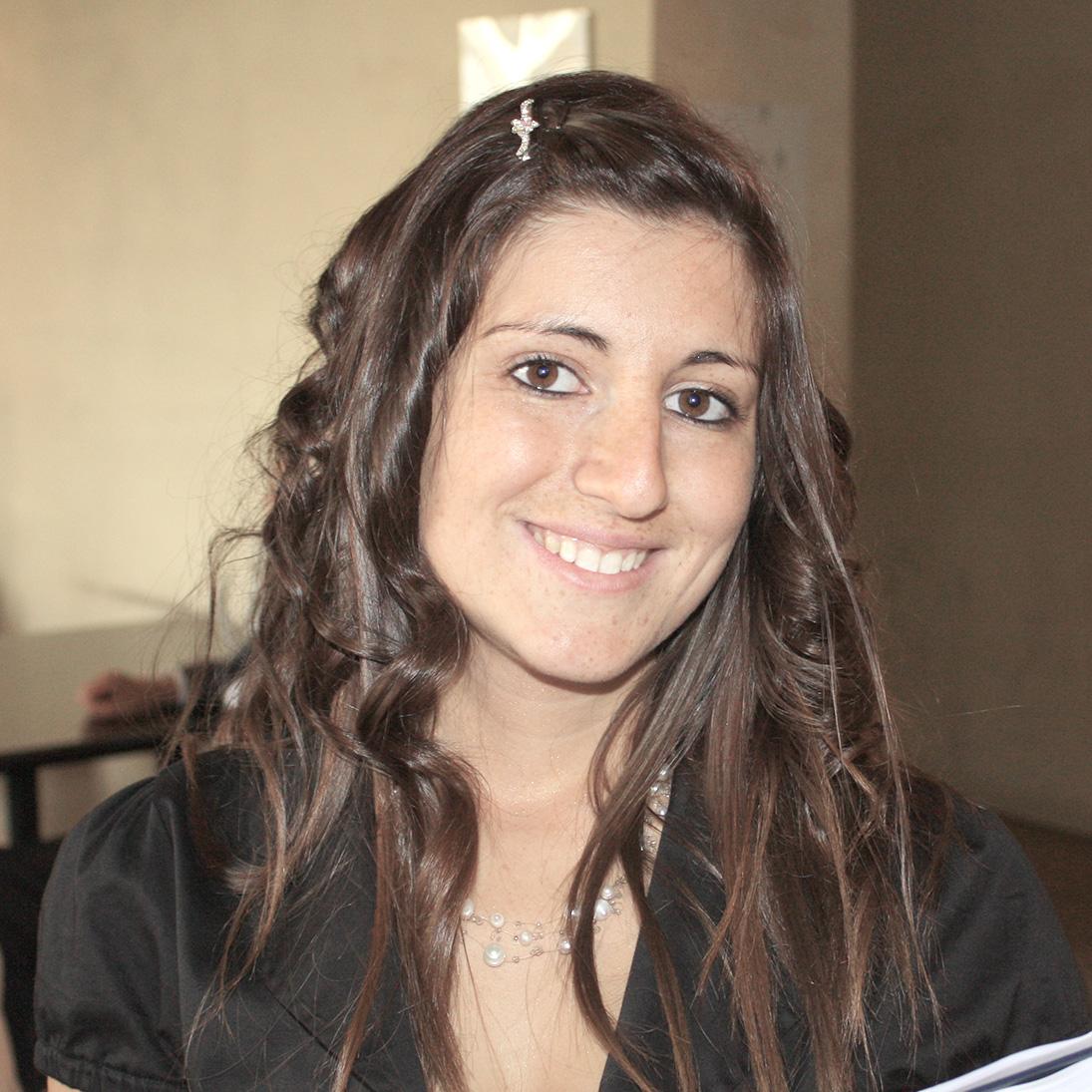 Federica Gheza