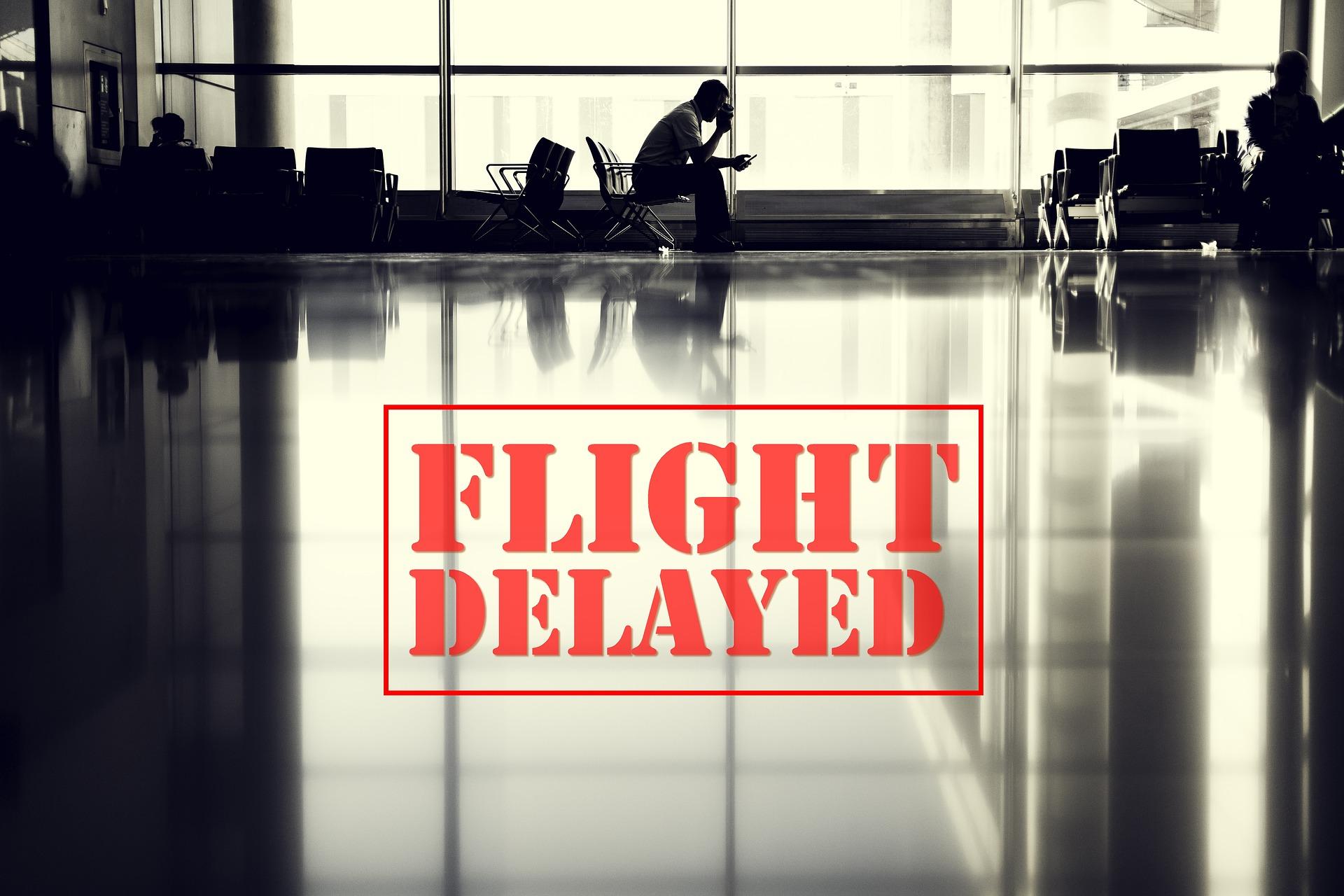 viaggio annullato