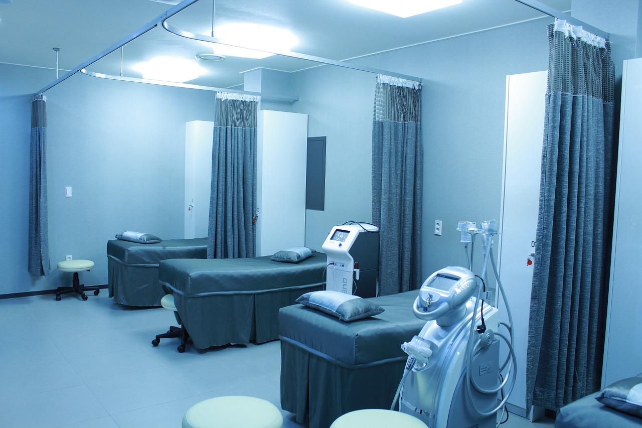 danno da infezione ospedaliera